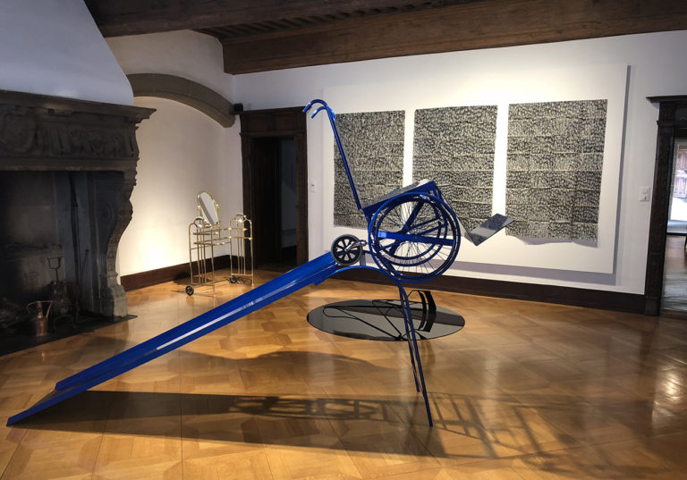 Musée Alexis Forel, Morges